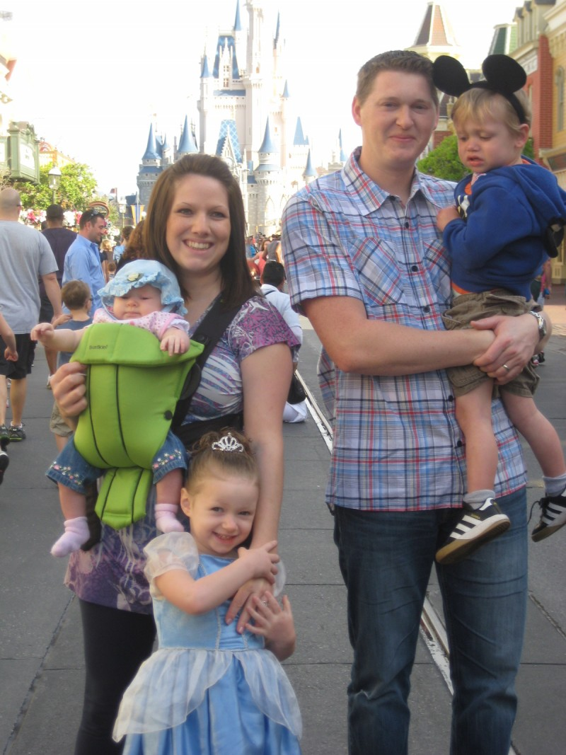 Disney on a budget - lots of tips and planning advice!