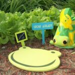 Small Scale Gardening Activity with Your Kids