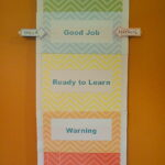 Printable Behavior Chart and School Store Ideas 10