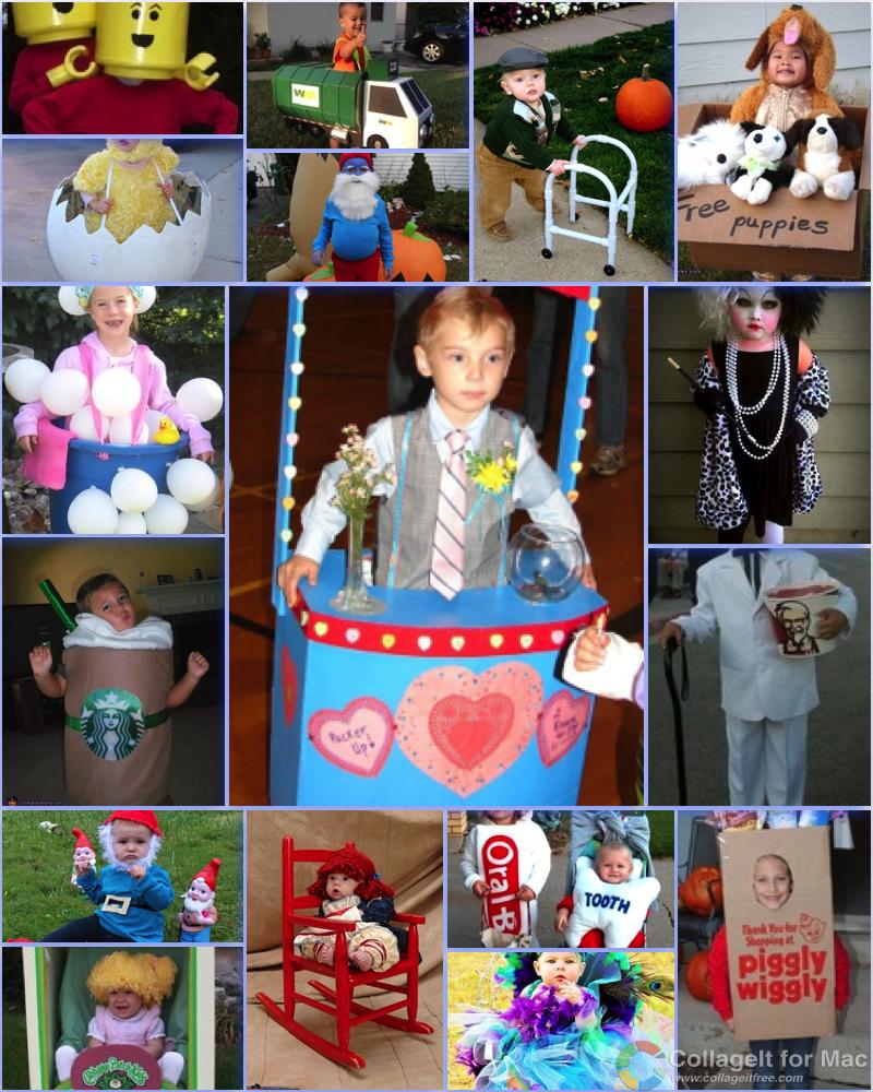 Best Kids Halloween Costumes 2012 - All Halloween Costumes
