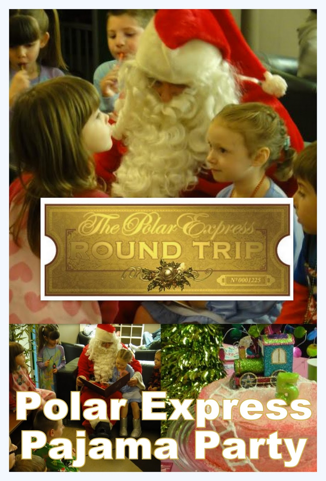 Christmas Themed Birthday Party Ideas Part - 37: All Things With Purpose