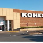 Kohl's an EXTRA 10% OFF Online