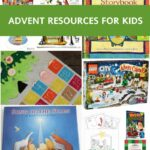 Top 10 Advent Resources for Kids