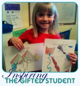 Inspiring the gifted and talented student
