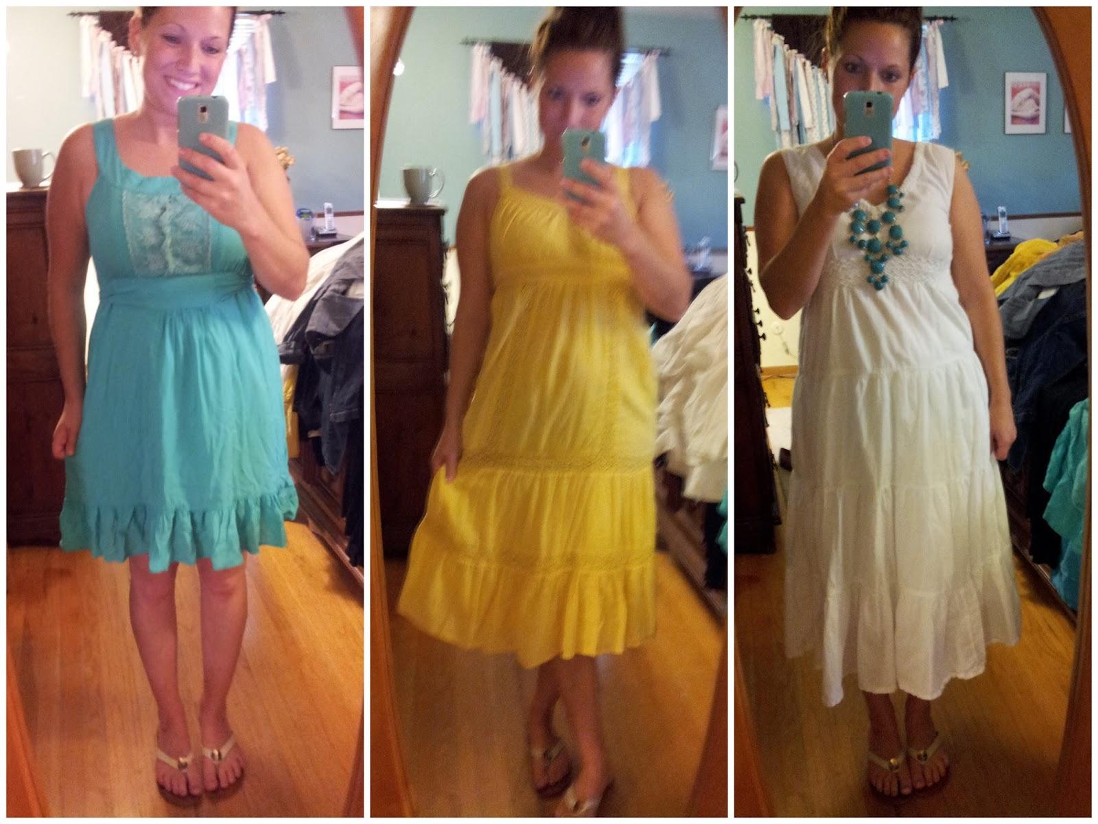 Kohl's Hawaiian Dresses