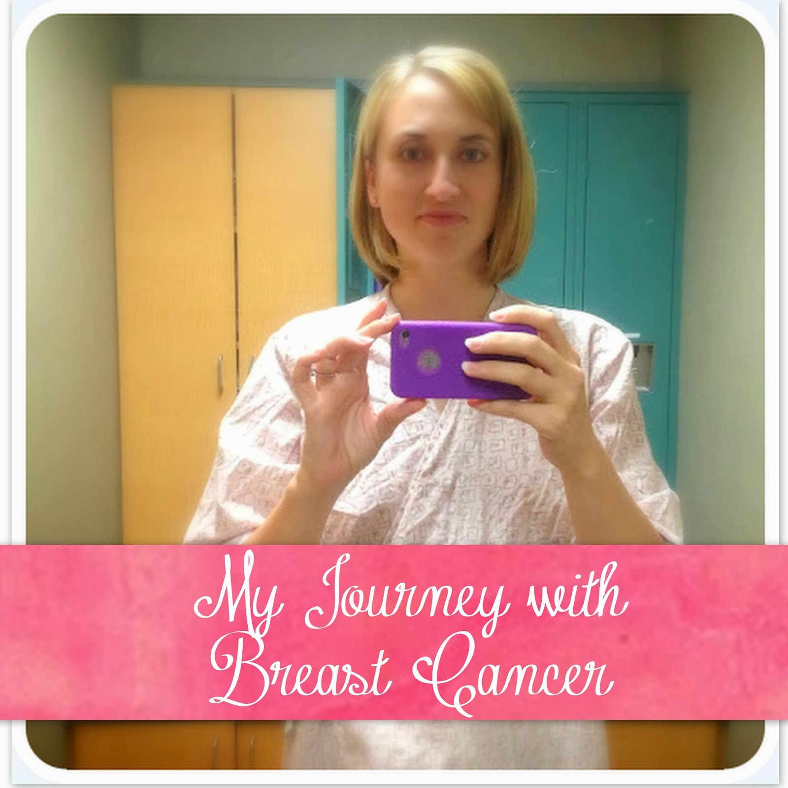 1000 Images About Cancer Journey On Pinterest: My Journey With Breast Cancer