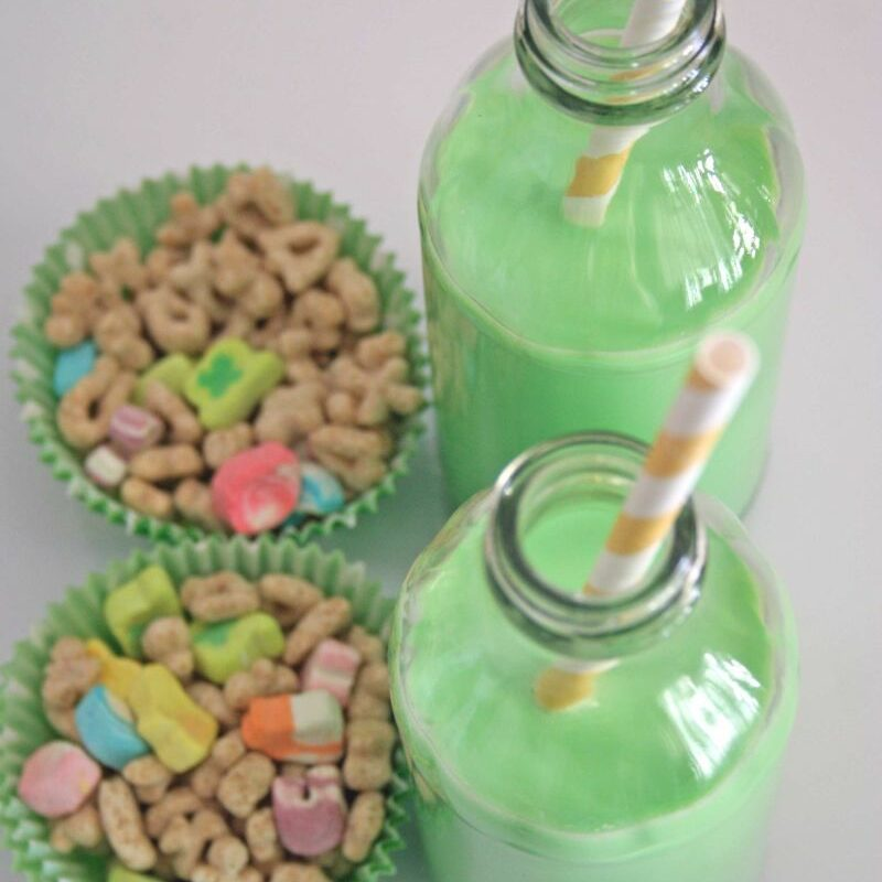 St. Patty's Day Ideas for Everyone {Even Me}