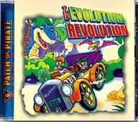 Patch The Pirate: The Evolution Revolution