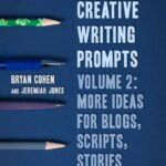 Book Review and Giveaway: 1,000 Creative Writing Prompts