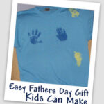 Easy Father's Day T-Shirt