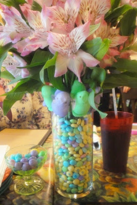 A Spring Baby Shower!