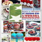 Festive 4th of July Ideas and Printables