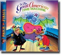 The Great American Time Machine