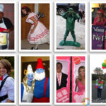 Best Adult Costumes 2012