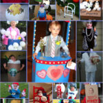 Best Kids Halloween Costumes 2012
