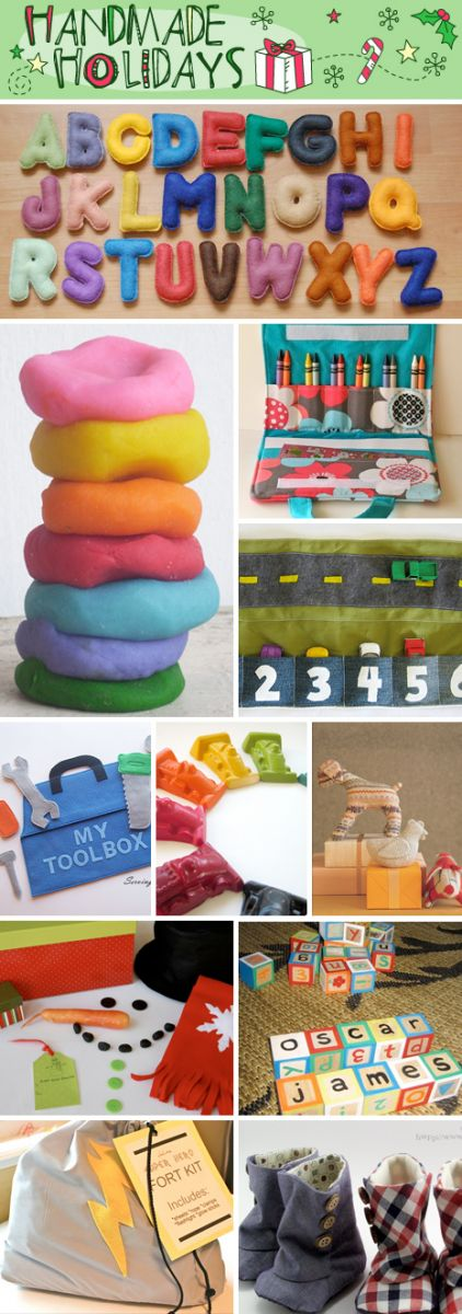 100 Handmade Gifts Under Five Dollars: 100 Handmade Christmas Gifts