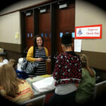 INCH Convention in Lansing Michigan (Information Network for Christian Homes)