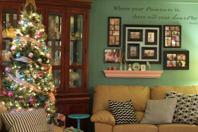 Christmas Parade of Homes