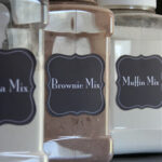 Homemade Baking Mixes from RedFly Creations