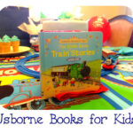Fun Stories for Kids by Usborne Books