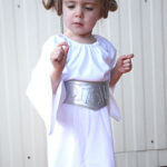 Princess Leia Costume Inspiration
