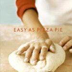 Let Your Kid's Make Pizza Dough!!