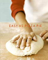Let Your Kid's Make Pizza Dough!!