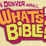 What's in the Bible Discount