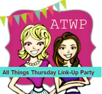All Things Thursday Link Up Party {No. 5}