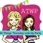 All Things Thursday Link-Up {No. 8}