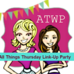 All Things Thursday Link-Up {No. 4}