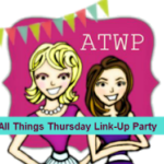 All Things Thursday Link-Up {No. 25}