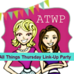 All Things Thursday Link Up {No. 12}