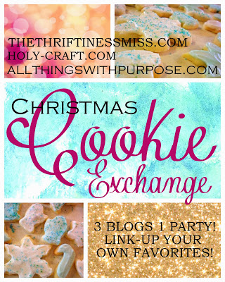 Virtual Cookie Exchange + Link-Up!