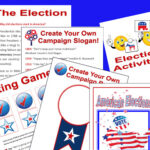 Free Election Education Activity Pack 2012