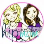 Hip Homeschool Mom and Cafe Press
