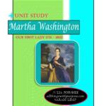 Martha Washington Unit Study
