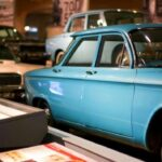 New: Driving America Exhibit!