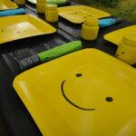 DIY Lego Face Plates