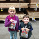 Build and Grow At Lowe's