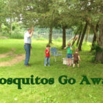 How to Soothe Mosquito Bites