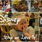 Disney Character Dining Tips