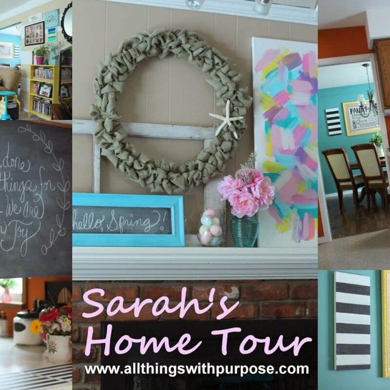 The Lemp Nest: Sarah's Home Tour