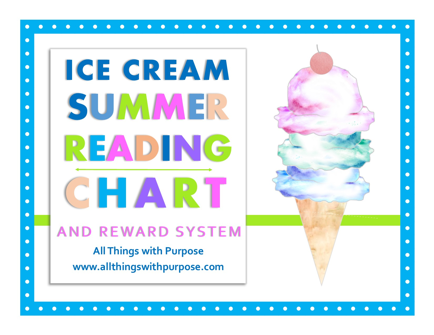 ice cream reading chart2