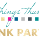 All Things Thursday Link-Up Party {No. 37} 2