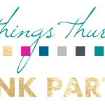 All Things Thursday Link-Up Party {No. 33}