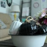 Dollar Store Pumpkin Makeover  + Creative Buzz