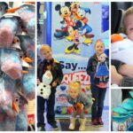 A Fun Family Night at Disney on Ice!