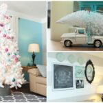 A Very Merry Christmas Home Tour