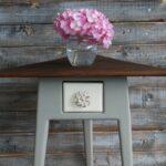 Corner Table Makeover (Contributor Post)